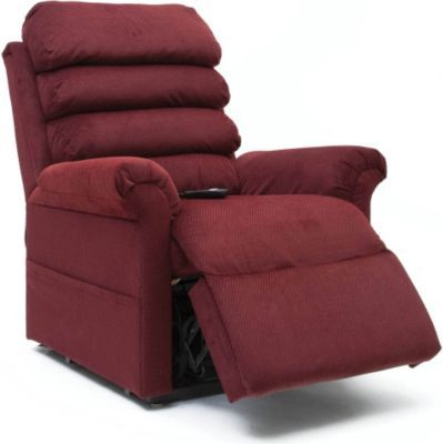 Mega Motion Easy Comfort 3 Position Power Lift Chair Recliner LC 404