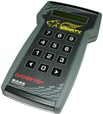 Mads Electronics Smarty Tuner 98 5 99 00 01 02 Dodge RAM Cummins 5 9L