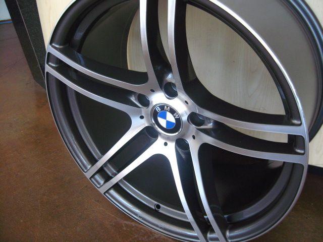 19 BMW Wheels Rim Tires E85 E89 Z4 Z8 335i 335D 335xi
