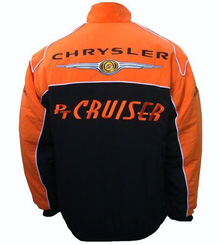 Chrysler PT Cruiser Jacke