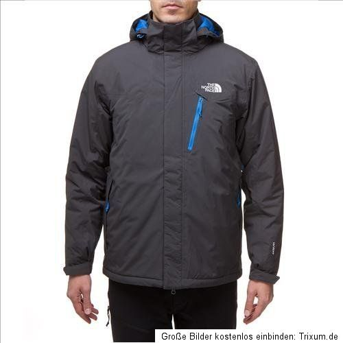 sale retailer ce143 0cd0f The North Face Inlux Insulated Jacke/ Jacket Winterjacke ...
