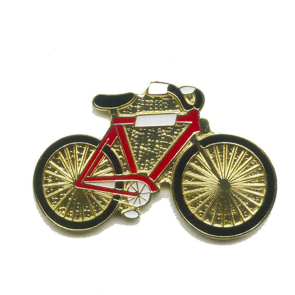 Sport Hobby Badge Trend Metall Button Pin Pins Anstecker 263