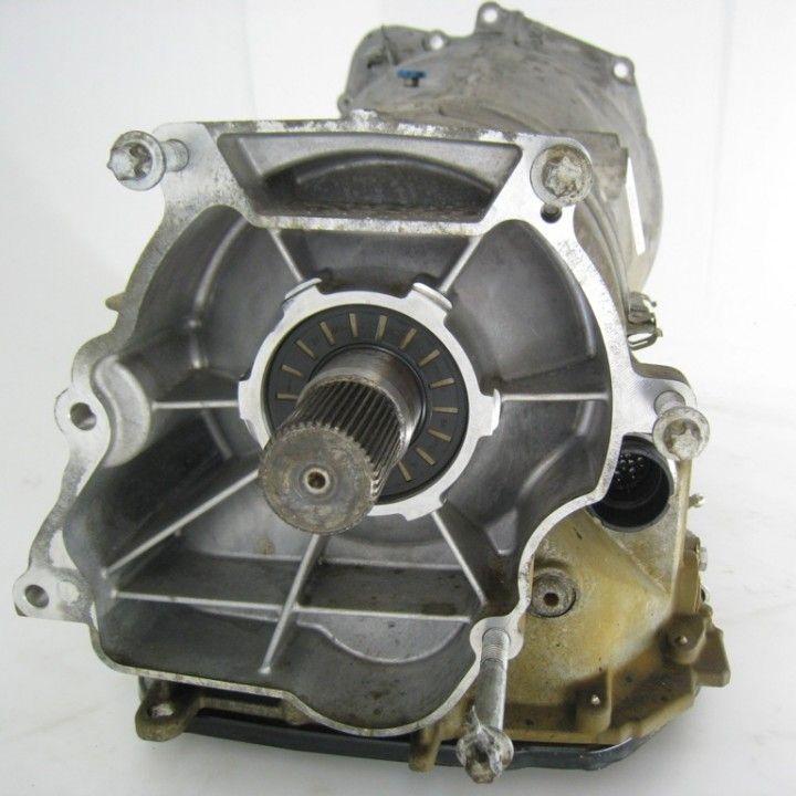 Automatic transmission, Getriebe   BMW X3 E83 3.0D