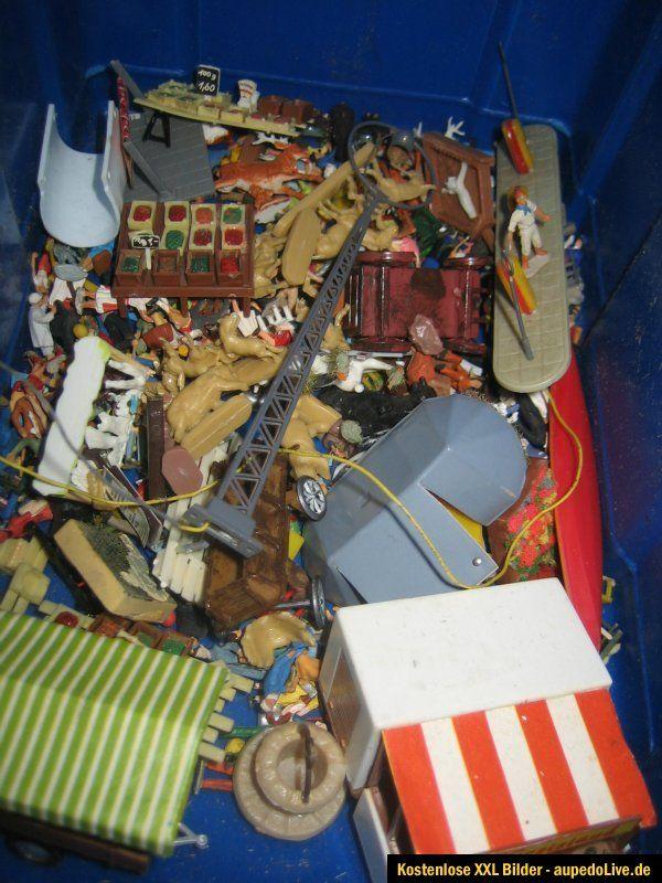 Preiser Faller H0 Figuren, Zelte, Wagen usw. Konvolut diverse